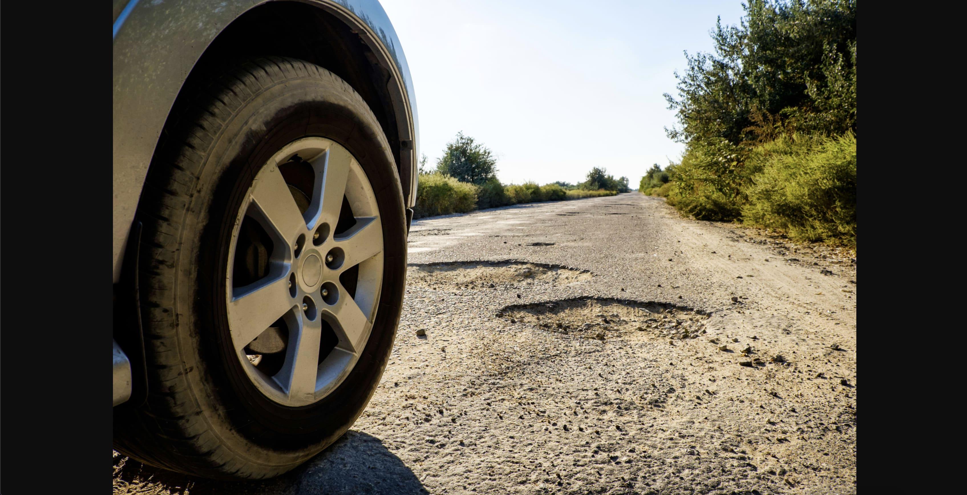 Road Hazard Video