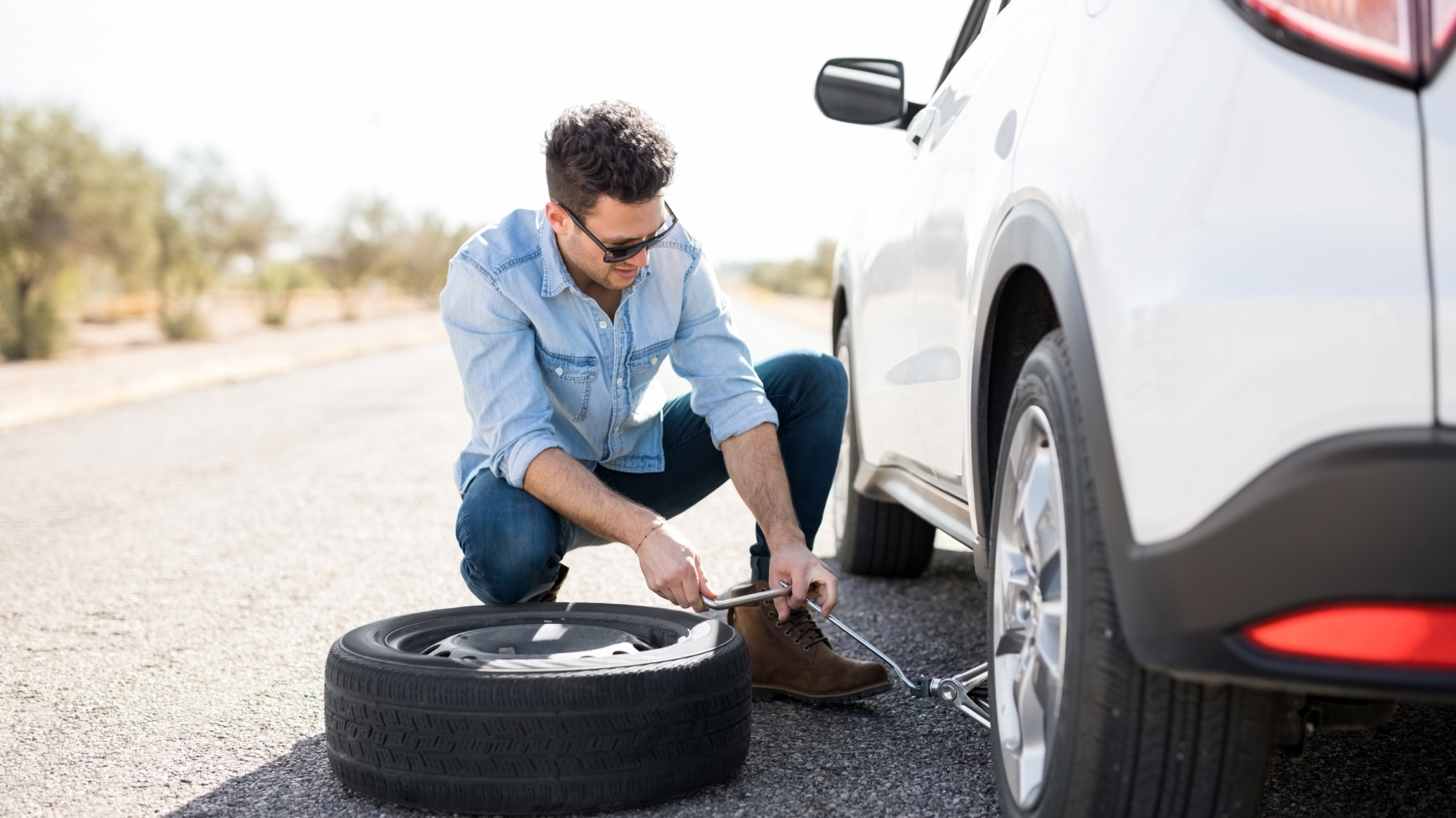 Free Road Hazard Promo Header Image