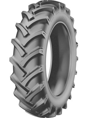 Tire Sidetread